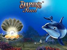 игровой автомат Dolphin's Pearl / Жемчужина Дельфина / Дельфин