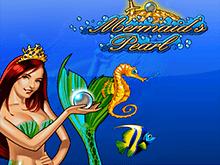 игровой автомат Mermaid's Pearl / Жемчужина Русалки / Русалочка
