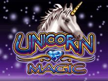 игровой автомат Unicorn Magic / Магия Единорога / Единорог