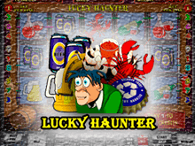 игровой автомат Lucky Haunter / Пробки / Лаки Хантер