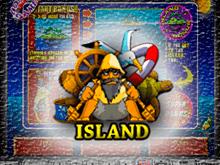 игровой автомат Island / Остров