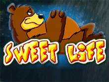 игровой автомат Sweet Life / Сладкая Жизнь / Медведь И Пчела