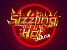 игровой автомат Sizzling Hot Deluxe / Компот Делюкс / Раскаленный Делюкс