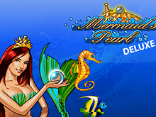 игровой автомат Mermaid's Pearl Deluxe