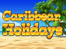 игровой автомат Caribbean Holidays / Карибские Каникулы