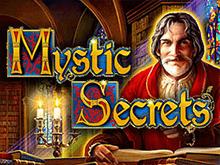 игровой автомат Mystic Secrets / Мистические Секреты
