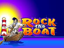 игровой автомат Rock the Boat / Рок На Лодке