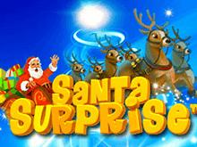 игровой автомат Santa Surprise / Сюрприз От Санты