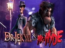 игровой автомат Dr. Jekyll And Mr. Hyde / Доктор Джекил И Мистер Хайд