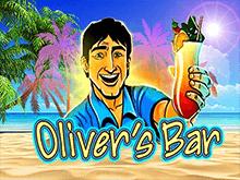 игровой автомат Oliver's Bar / Бар Оливера / Оливер Бар