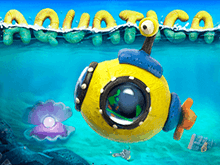 игровой автомат Aquatica / Акватика / Акватория
