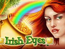 игровой автомат Irish Eyes / Ирландские Глаза