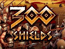 игровой автомат 300 Shields / 300 Щитов / 300 Спартанцев