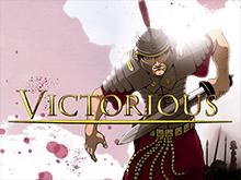 игровой автомат Victorious / Викториус / Победоносный