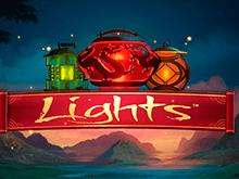 игровой автомат Lights / Фонарики