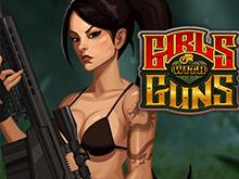 Девушки С Оружием – Жара В Джунглях на официальном сайте Vulkan