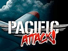игровой автомат Pacific Attack / Тихоокеанская Атака